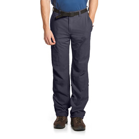 Maier Sports Nil - Pantalon long Homme - Short bleu